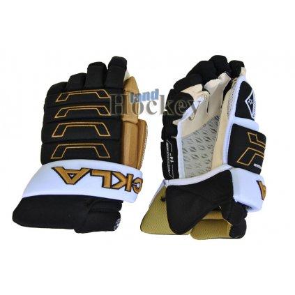 Hokejové rukavice TACKLA Advantage 951
