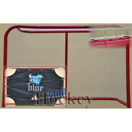 Hokejová branka Blue Sport 183cm x 122cm