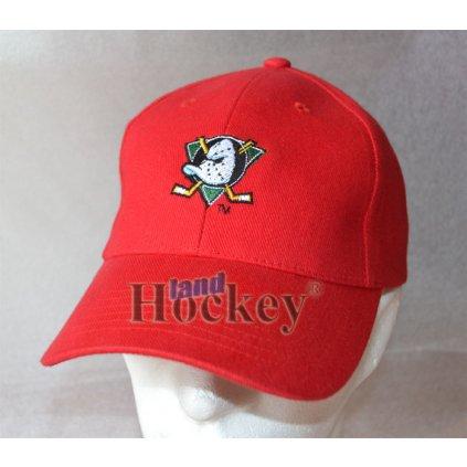Kšiltovka CCM Anaheim Ducks