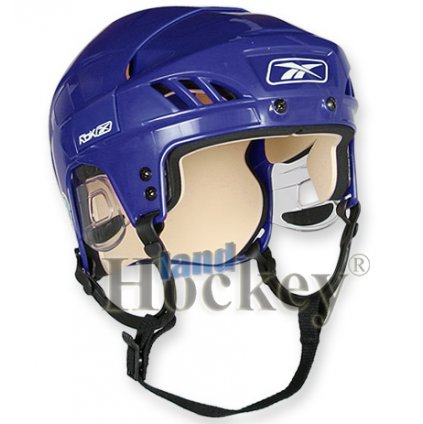 Hokejová helma Reebok RBK 4K