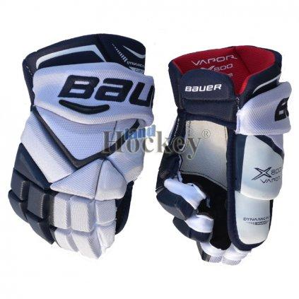 Hokejové rukavice Bauer Vapor X800 jr
