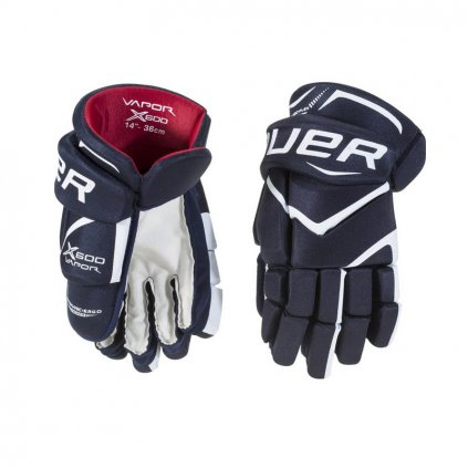 Hokejové rukavice Bauer Vapor X600