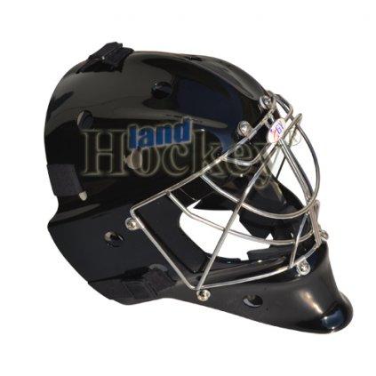 Brankařská maska Raptor-X černá