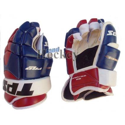 Hokejové rukavice TPS Genesis