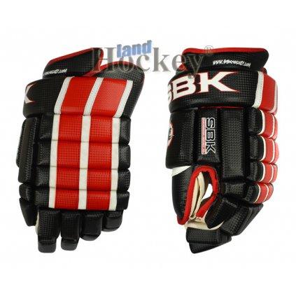 Hokejové rukavice Sherbrook SBK TEAM