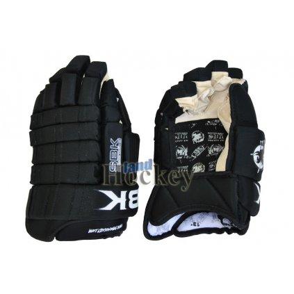 Hokejové rukavice Sherbrook SBK TEAM nylon