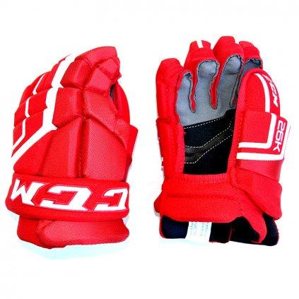 Hokejové rukavice CCM 26K