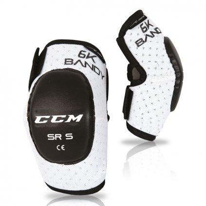 Hokejbalové chrániče loktů CCM 6K
