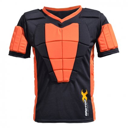 triko na hokejbal Raptor X