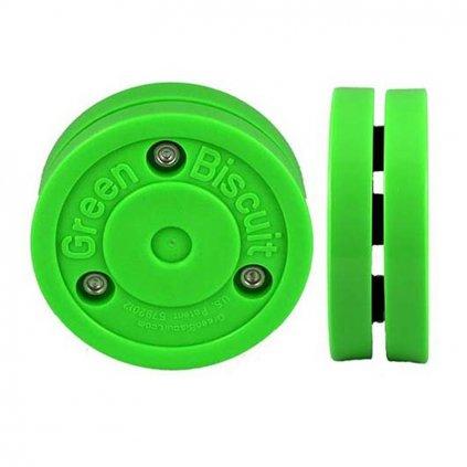 Puk Green Biscuit Original2