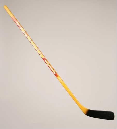 Dřevěné hokejky