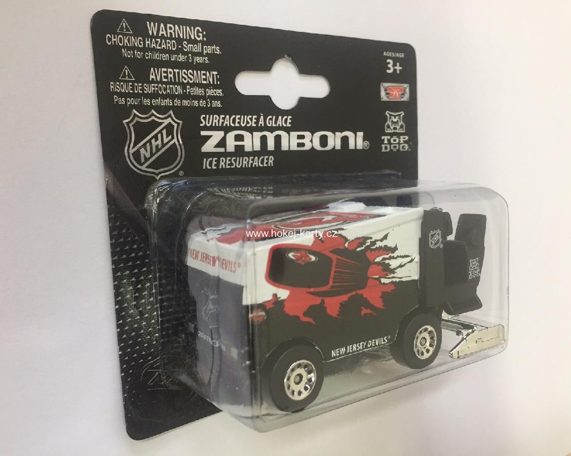 Minirolby Zamboni
