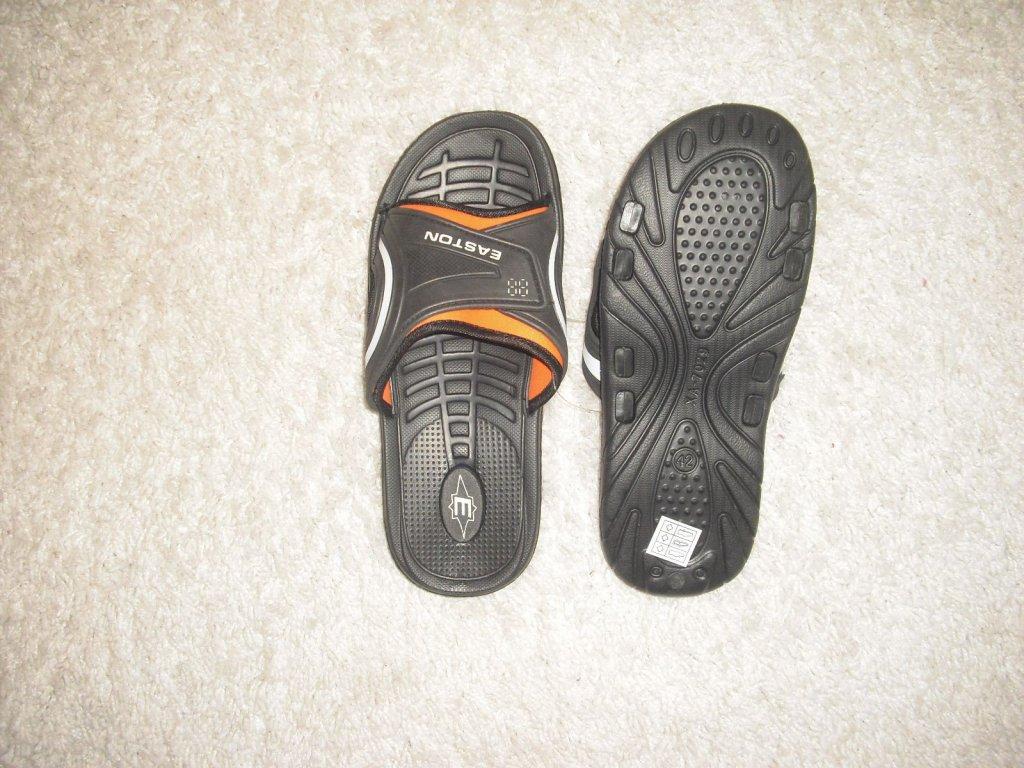 Pantofle Easton