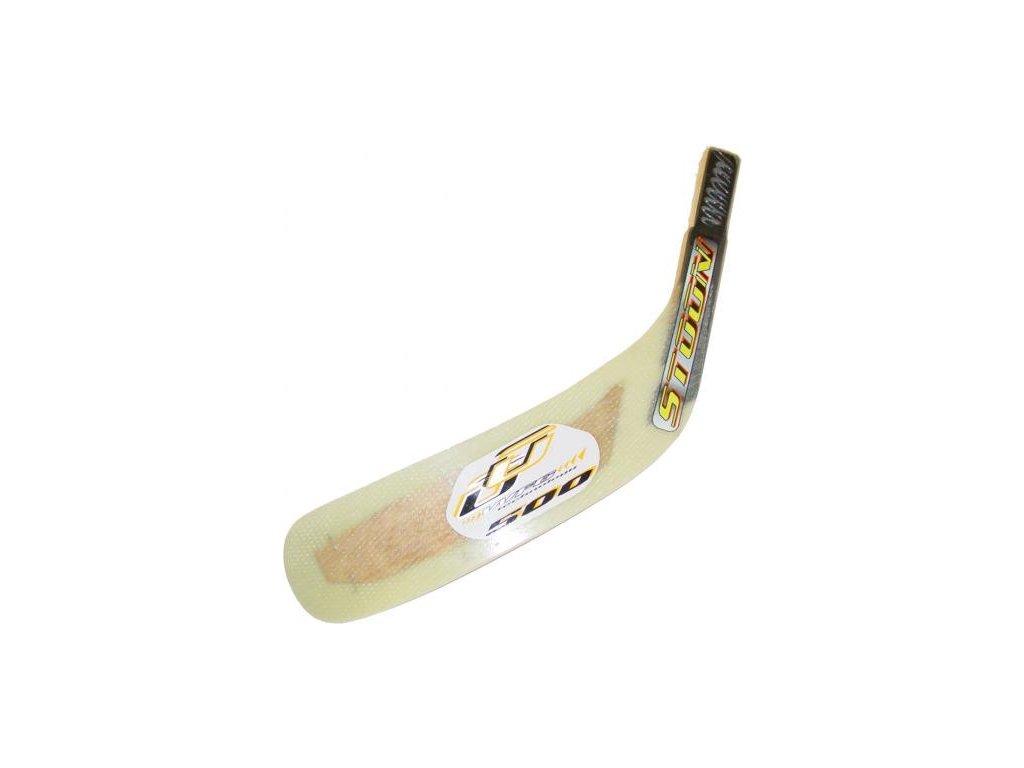 Čepel Stoon 500 hokejbal