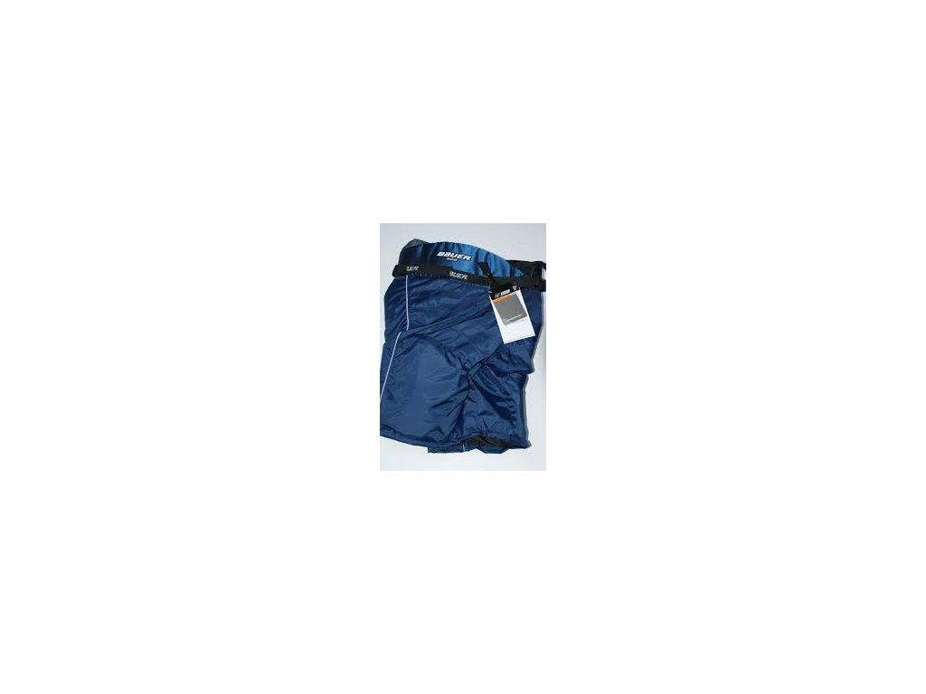 Kalhoty Bauer 400 JR tmavě modré (navy)