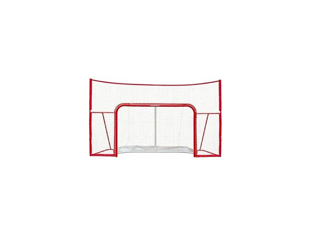hokejova branka winnwell 72 proform s postranni siti standalone