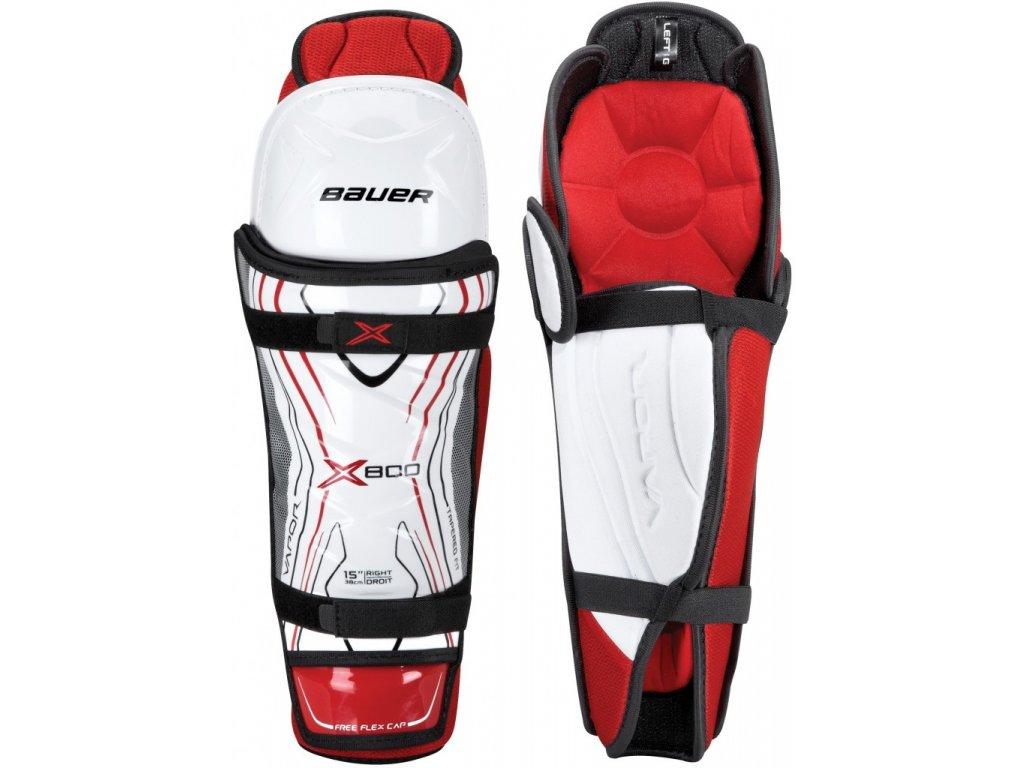 Chrániče holení Bauer Vapor X800 SR - HockeySportShop defc6067c2