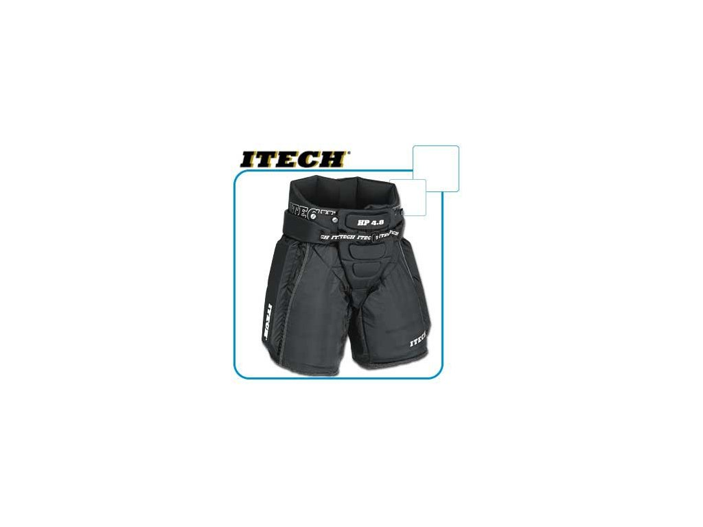 Kalhoty Itech 4.8 JR