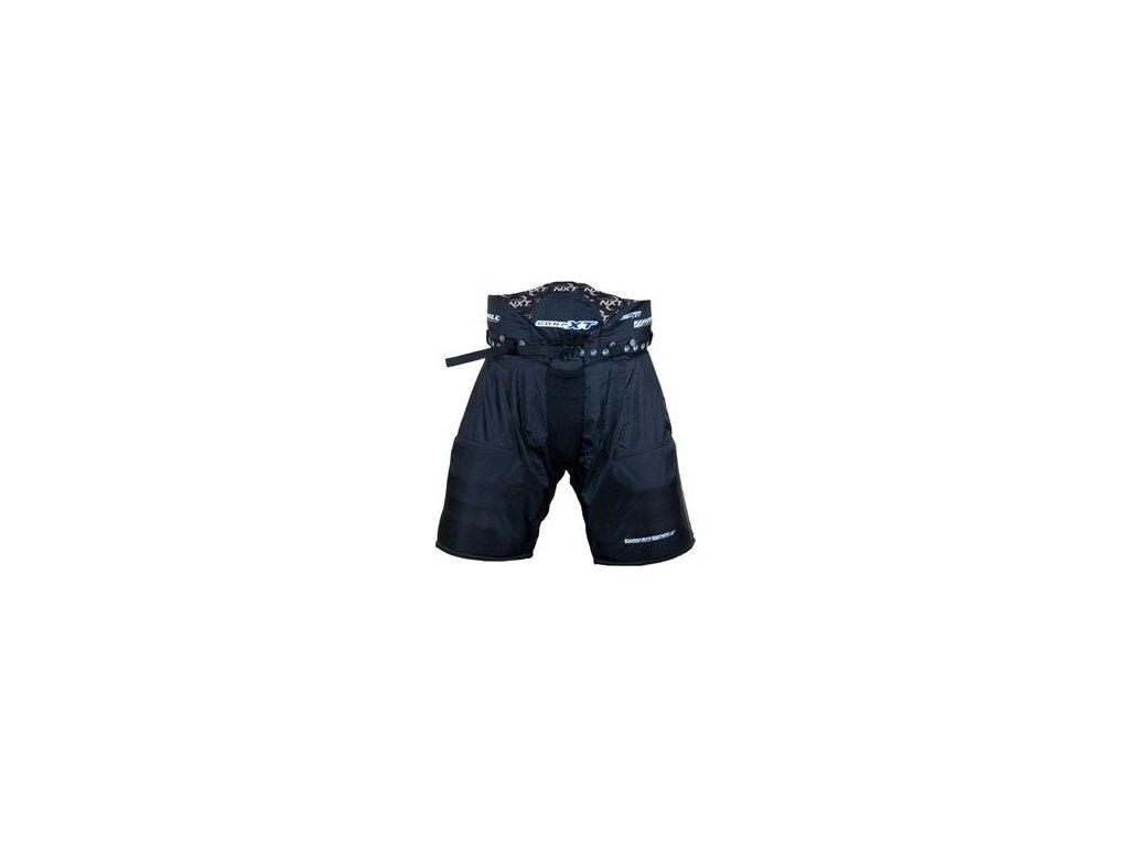 Kalhoty Winnwell COMP-XT JR. L Černá