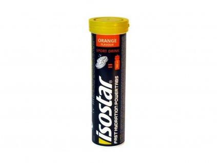 Isostar tablety rozpustné, 10 tablet