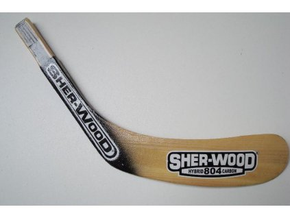 Čepel Sher-wood SWD 804 hybrid Pravá