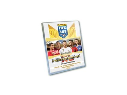 AlbumfotbalFifa365