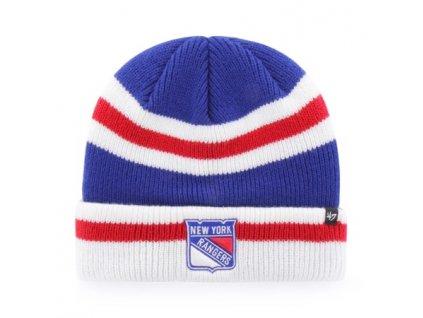 Kulich NHL New York Rangers Shortside