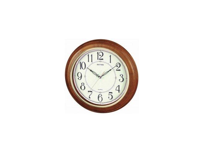 Nástěnné hodiny RHYTHM CMG425BR06