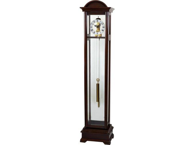 Klasické sloupové hodiny PRIM
