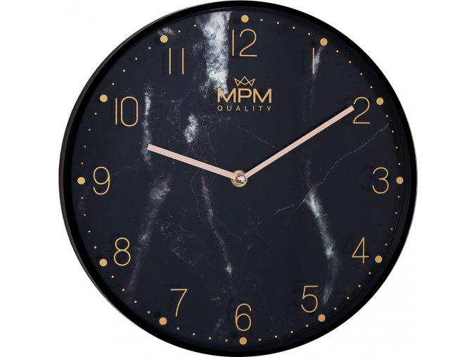 MPM Black Marble - E01.3897