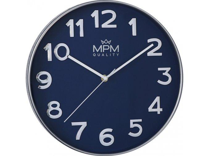 MPM Silver Line - E01.3905.32