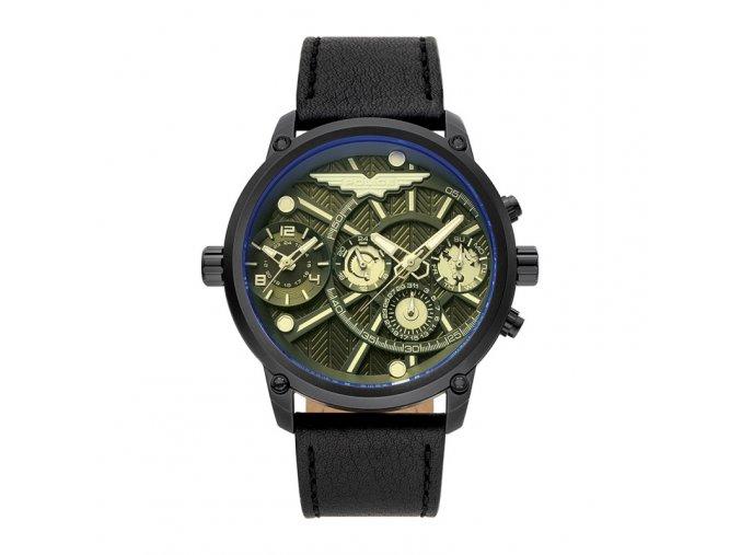 POLICE hodinky MIB Limited Edition PL15928JSB/61