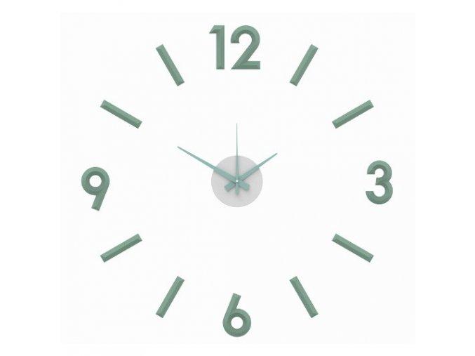 Nalepovací hodiny E01.3771.40