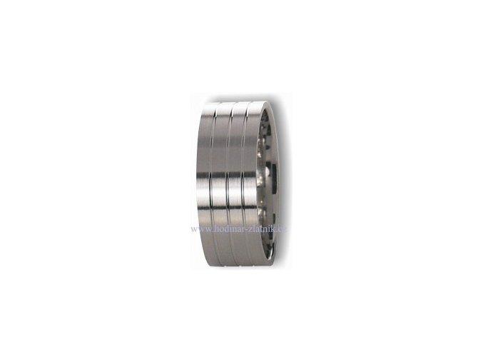 Snubní prsten EGC D1764E 49 velikost: