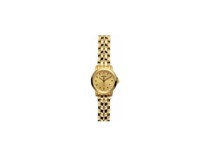hodinky DOXA 200.35.301.11