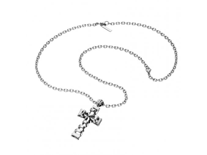 náhrdelník POLICE PJ25903PSS/01