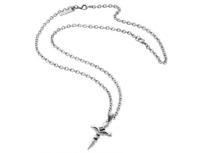 náhrdelník POLICE PJ25705PSS/01