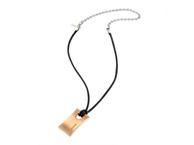 náhrdelník POLICE PJ25683PLG/02