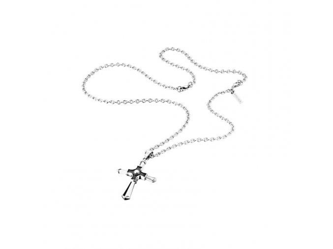 náhrdelník POLICE PJ25573PSS/01