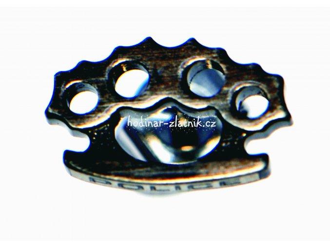 naušnice ve tvaru boxera POLICE PJ22886ESS/01