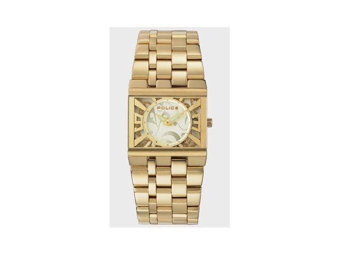 hodinky POLICE PL10501BSG/06M