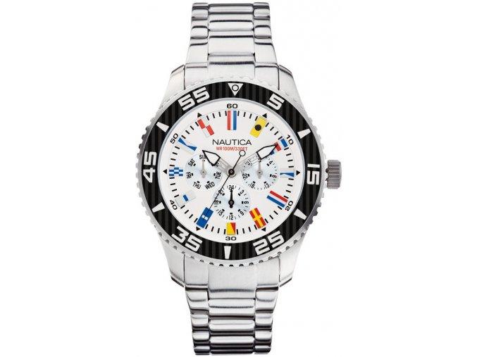 pánské hodinky NAUTICA A14630G