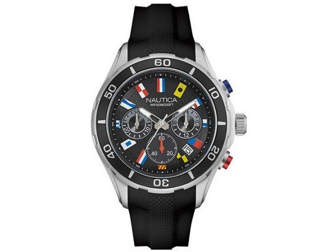 pánské hodinky NAUTICA NAD16537G