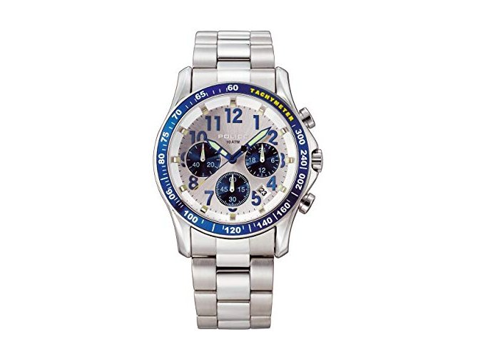 hodinky POLICE PL11306JS/04M