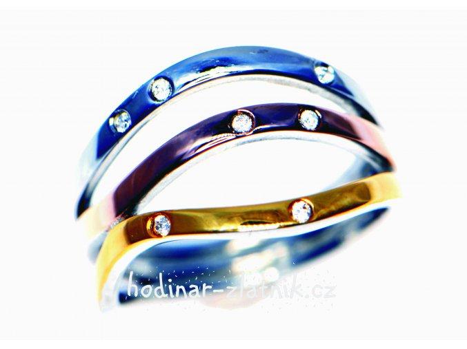 Dámský prsten Prim 19SRI70031