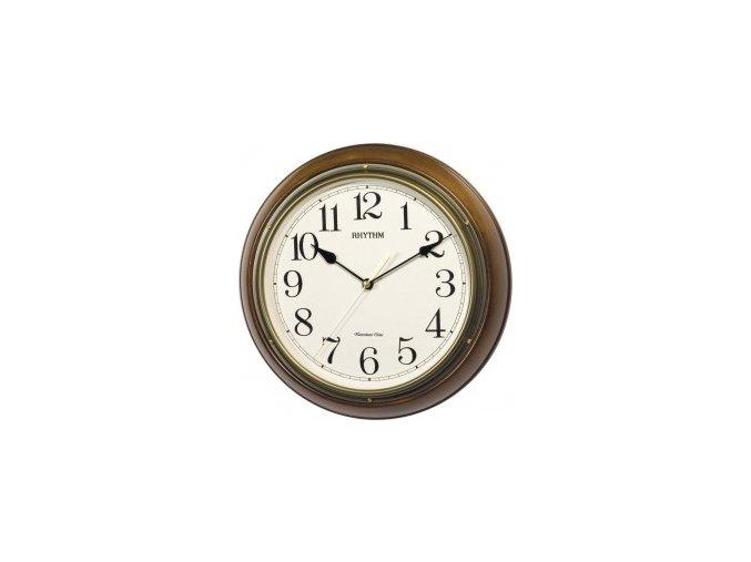 Nástěnné hodiny RHYTHM CMH722CR06