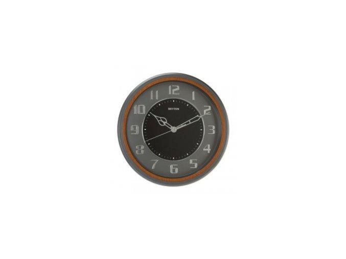 Nástěnné hodiny RHYTHM CMG508NR08
