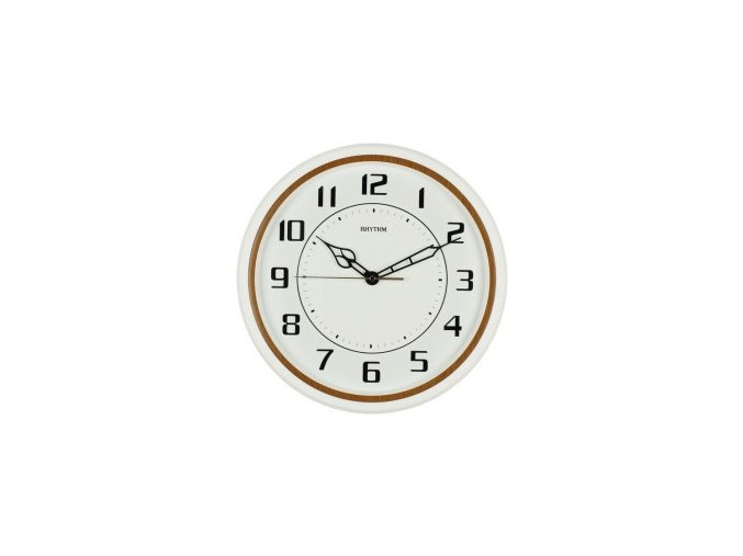 Nástěnné hodiny RHYTHM CMG508NR03