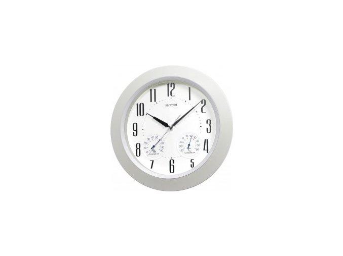 Rhythm Nástěnné hodiny CFG712NR03