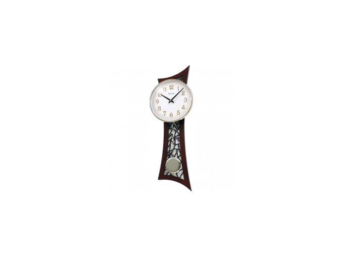 Rhythm Nástěnné hodiny CMP540NR06